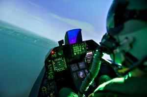 Er konfirmanden en kommende soldat, pilot eller en ung eventyrer? Så er en oplagt gave en tur i F16 flysimulation. Pris: kr. 299-999