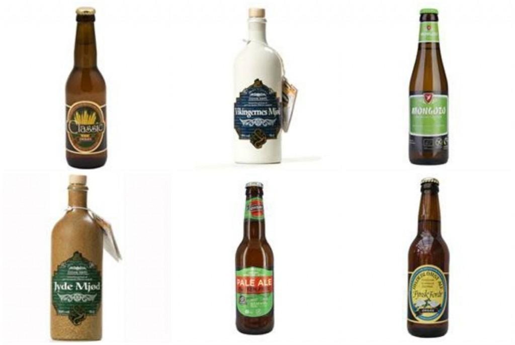 øl gave alletidersgave