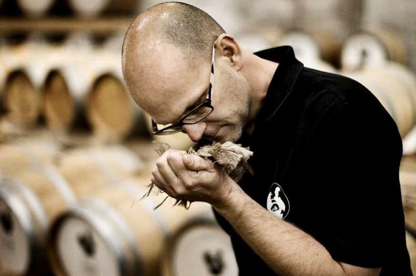 din egen whisky ham der har alt alletiders gave