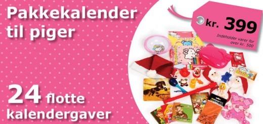 Gaveidéer, gave, julegave, julegaver, fødselsdagsgave, gaveinspiration, pakkekalender, adventskalender, kalendergaver, adventsgave