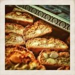 Gaveide: Hjemmebagte Biscotti