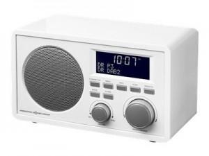 dab+radio hvid alletiders gave