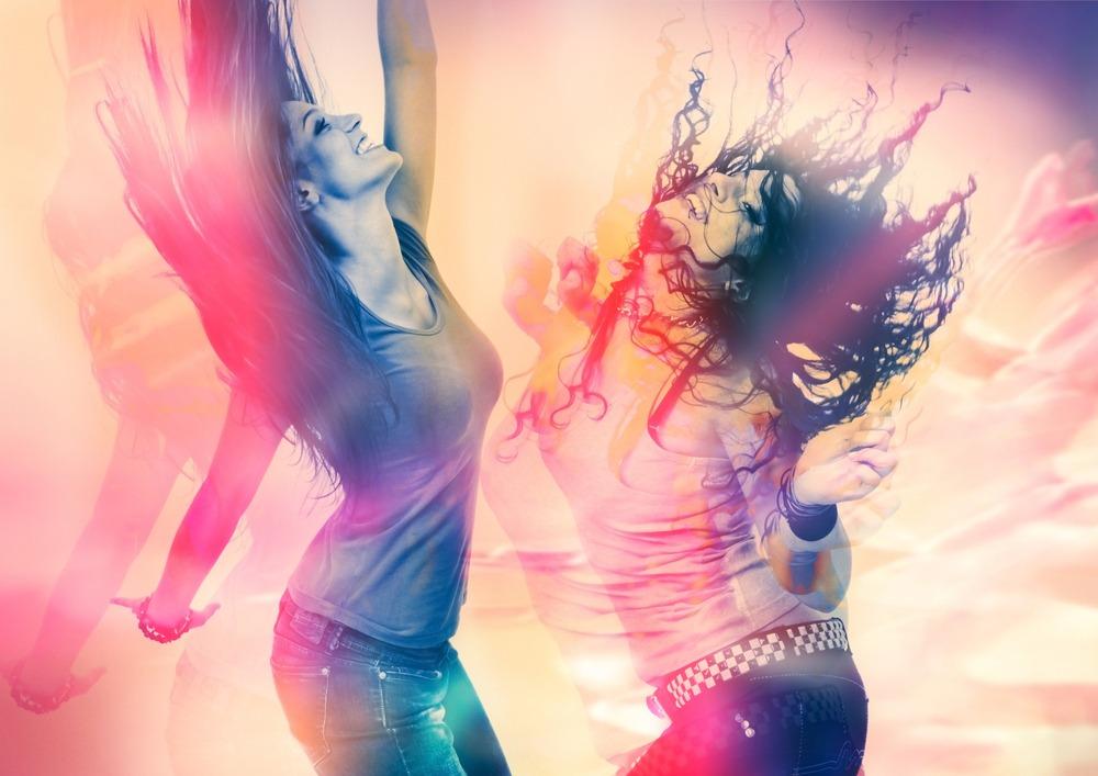 vild med dans thomas evers alletiders gave dansepiger