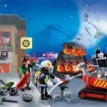 Julekalender fra LEGO, Brio eller Playmobil?