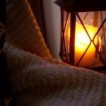 Gaveidé: Hjemmelavet lanterne