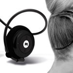 Trådløse høretelefoner til sportsfolk