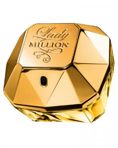 Paco Rabanne Lady million alletidersgave