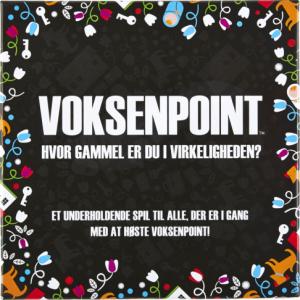 Voksenpoint gaveinspiration værtindegave alletidersgave