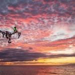 Dronefly – gaven til ham der har alt