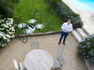 drone parrot rolling spider gave ham der har alt alletiders gave