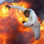 En dag som stuntman – aktionoplevelse