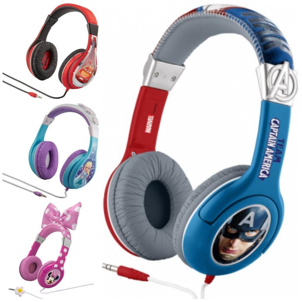 høretelefoner til børn frost elsa headset til børn eKids cars høretelefoner captajn america høretelefoner til børn minnie mouse høretelefoner til børn disney hørebøffer høretelefoner alletidersgave