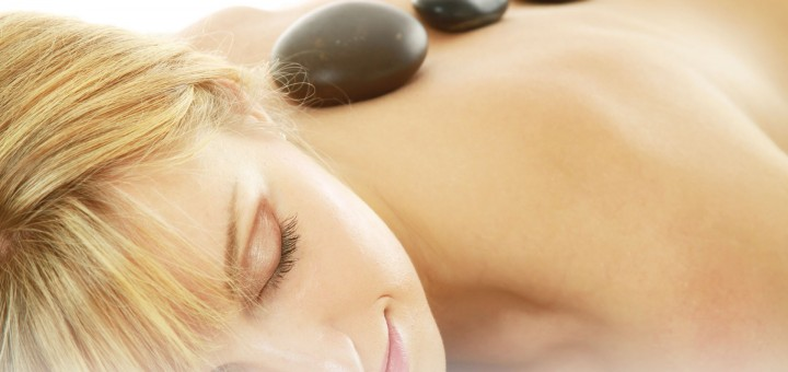 Hot stone massage alletidersgave gaveinspiration