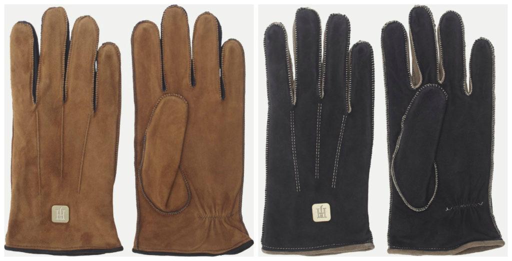 handsker til mænd herrehandsker ruskind julegaveinspiration