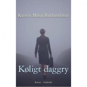 Køligt daggry korte romaner alletiders gave