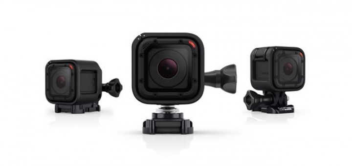 GoPro Hero4 aktion kamera alletiders gave gaveinspiration gave til konfirmanden