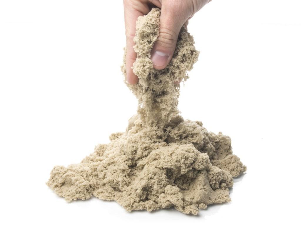 Zen-sand magisk sand alletidersgave gaveinspiration