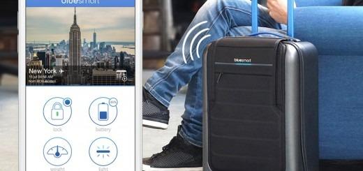 seje gadget til konfirmanden bluesmart digital kuffert alletidergave gaveinspiration