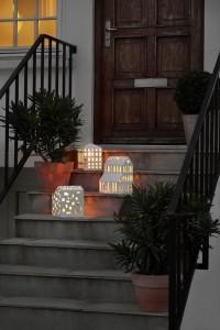 Mandelgave 2016 lyshus fra kähler lyshus som mandelgave