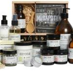 Ecooking – olie til hud og hår
