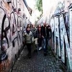 Følg en hjemløs i Aarhus