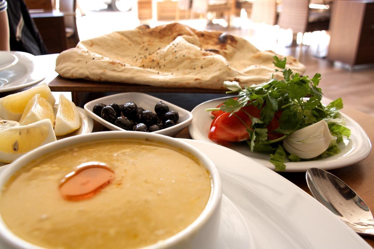 mit tyrkiske køkken