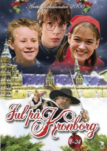 Jul på kronborg dvd