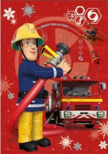Brandmand sam julekalender