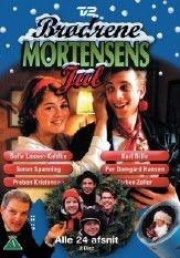 Brødrene mortensens jul julekalender dvd