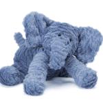 Elefanten der så gerne ville sove