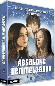 Absalons hemmelighed dvd
