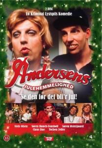 Familien Andersens julehemmelighed