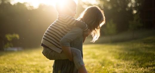 Oplevelsesgaver til børn
