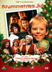 Krummernes jul dvd