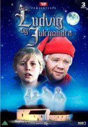 Ludvig og julemanden dvd