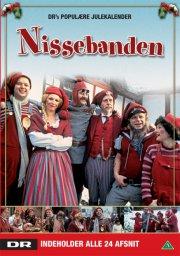 nissebanden julekalender dvd