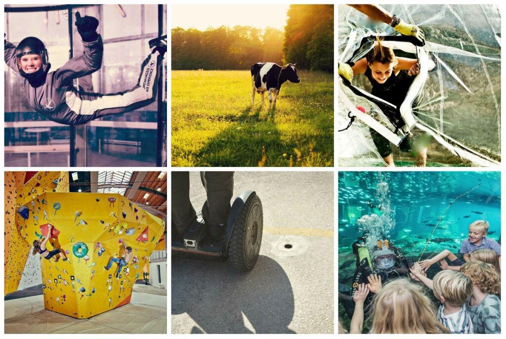 oplevelsesgave til børn oplevelse i gave til barn kreativ gave til børn julegave oplevelsesgave oplevelse i København med børn oplevelse i nyborg for børn oplevelser på langeland børn