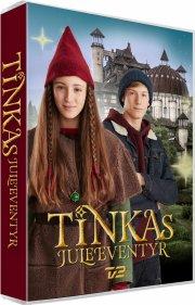 tinkas-juleeventyr-julekalender-2017 julekalender DVD mandelgave til børn julehygge tv julekalender