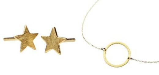 smykker til børn alternativ gave til pige gave til gudbarn gave til barnebarn
