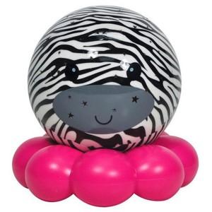 gaveinspiration 2-årig pige dreamz-to-go-zoo-friendz-zebra_1