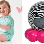 Gaveinspiration 2-årig pige