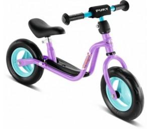 gaveinspiration 2-årig pige løbecykel