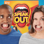 Speak out spil – god underholdning