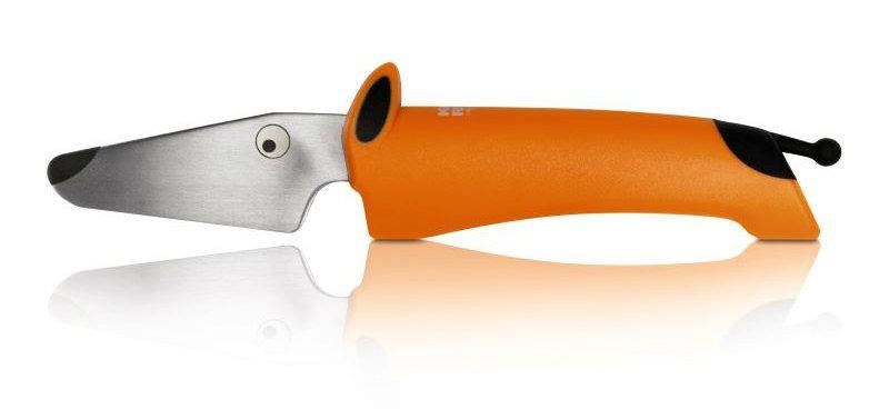 børnekniv, universal børnekniv, kniv til børn, kinderkitchen