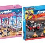 Playmobil julekalender 2018