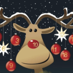 Voksen julekalender 2016 fra Teacup