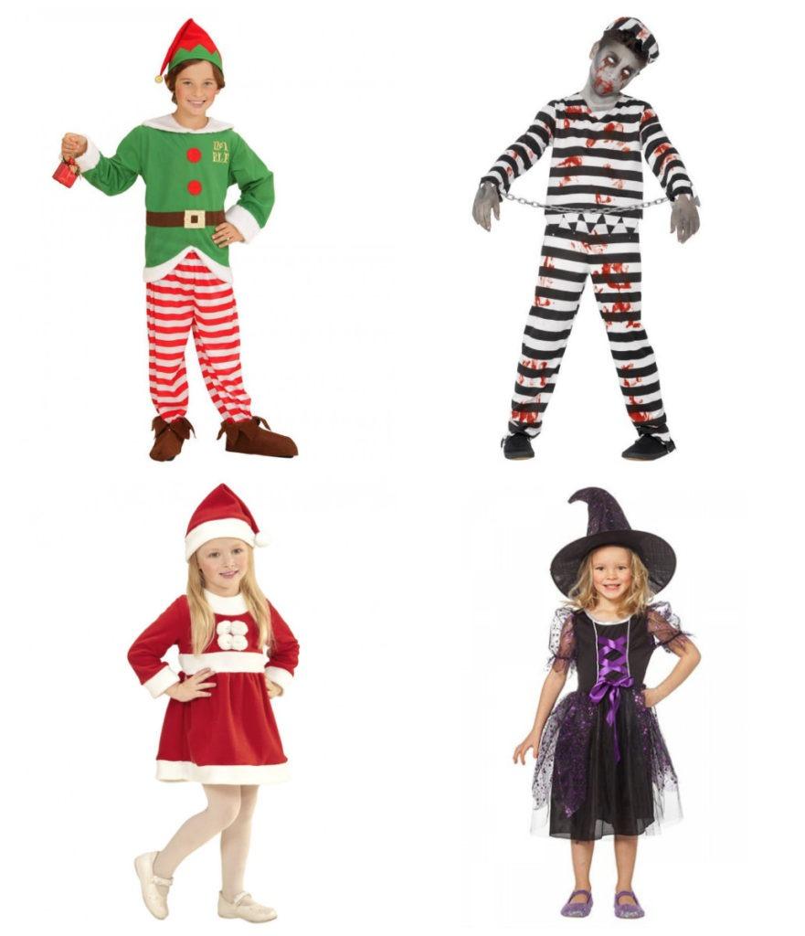 2b543bae3012 Populære kostumer til børn - Alletiders Gave