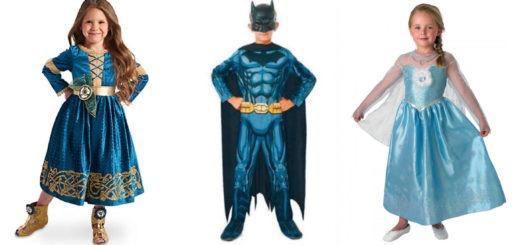 populære kostumer til børn, populære børnekostumer, gaver til børn, gave til legeglad pige, gave til legeglad dreng, julegaver til alle, juleliv, alletiders gave, gaveinspiration