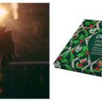 Julekalender med te 2018
