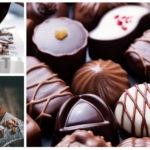 Chokolade oplevelser til den søde tand